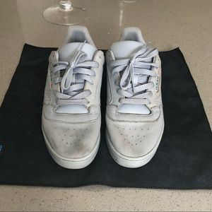adidas Shoes - adidas Yeezy Powerphase Calabasas Grey